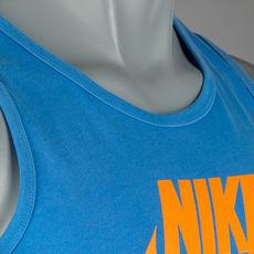 رکابی ورزشی مردانه نایک - Nike Solstice Futura Tank Top
