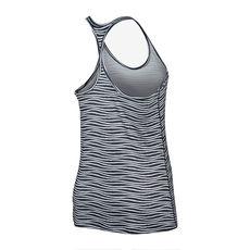 تاپ ورزشی زنانه نایک - Nike Get Fit Dri-FIT Veneer Tank