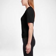 تی شرت ورزشی زنانه نایک - Nike Tech Knit Women's Top