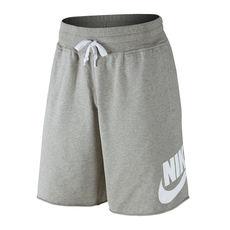 شورت ورزشی مردانه نایک - Nike Alumni Solstice Light Weight Men's Shorts