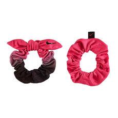 کش جمع کننده موی سر نایک - Nike Printed Gathered Hair Ties 2 Pack
