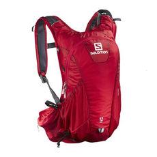 کوله پشتی 12 لیتری سالومون - Salomon Bag Agile 12 Set Matador