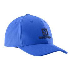 کلاه نقاب دار مردانه سالومون - Salomon Cap Salomon Logo Cap Surf The Web