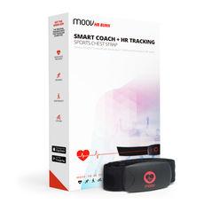 کمربند ضربان قلب موو - Moov HR Burn Heart Rate Based Coach