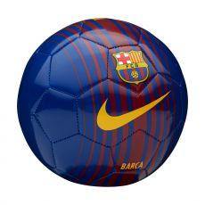 توپ باشگاه بارسلونا سایز 1 نایک - Nike FC Barcelona Size 1 Football