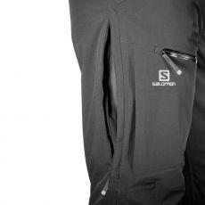شلوار اسکی مردانه سالومون - Salomon Chill Out Bib Pant M Black