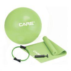 کیت ملزومات پیلاتس کر فیتنس - Care Fitness Pilates Kit Care