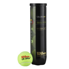 توپ تنیس ویلسون - Wilson Us Open Tns 4Ball