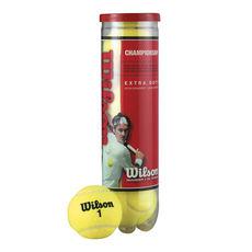 توپ تنیس ویلسون - Wilson Championship Tns 4Ball