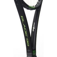 راکت تنیس ویلسون - Wilson Blade 98 18x20 Rkt W/O Cvr 2