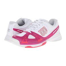 کفش تنیس زنانه ویلسون Rush Evo