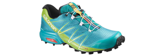 کفش دوی کوهستان سالومون - Salomon Shoes SpeedCross Pro