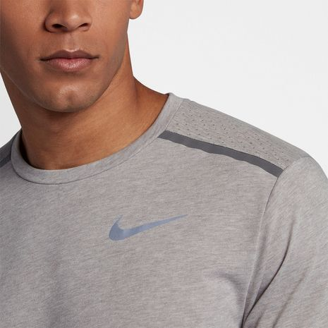تی شرت ورزشی مردانه نایک - Nike Dri-FIT Rise 365 Men's Short Sleeve Running Top
